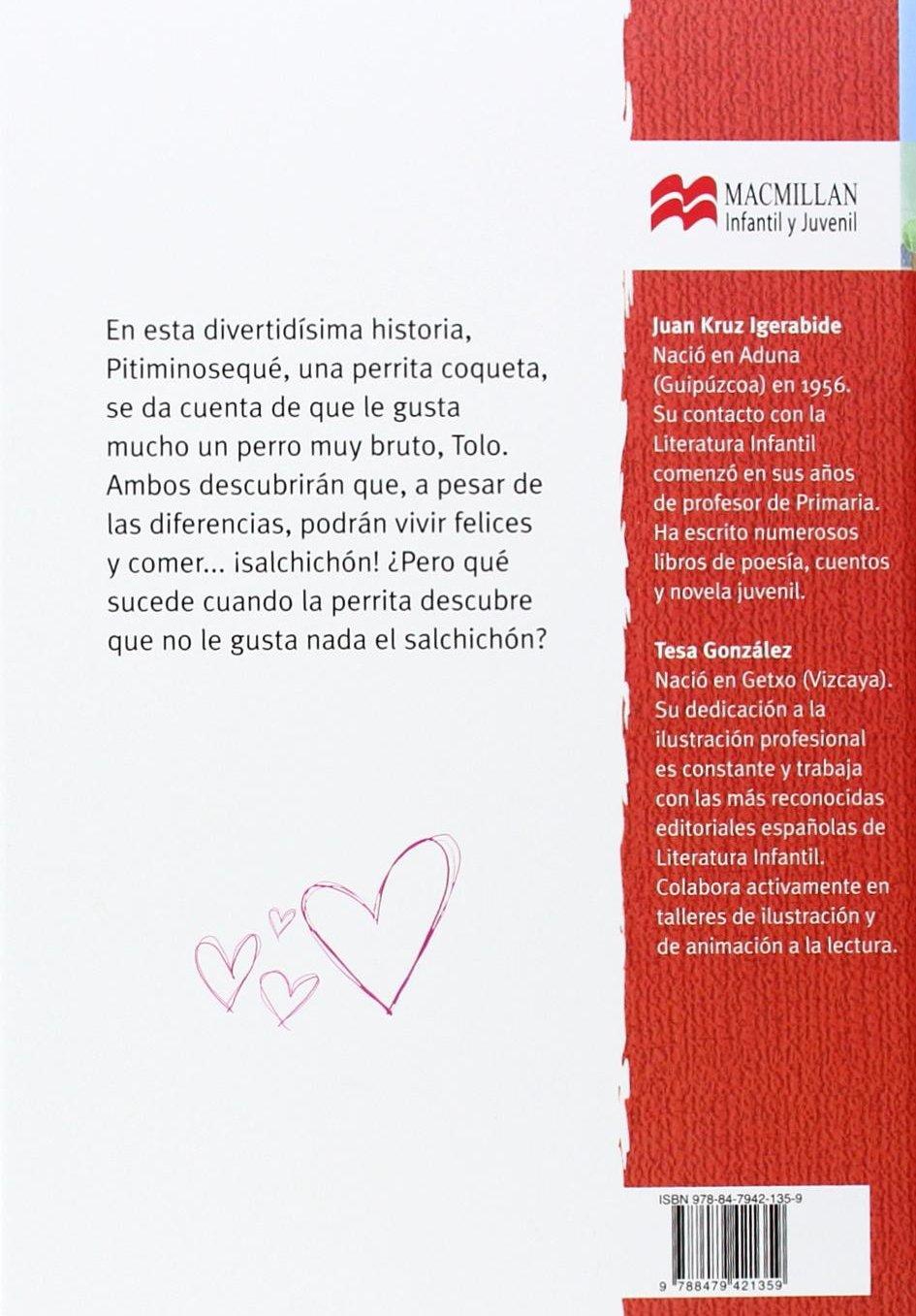 Amazon.com: Querido Tolo (Librosaurio) (Spanish Edition) (9788479421359): Juan Kruz Igerabide, Tesa González: Books