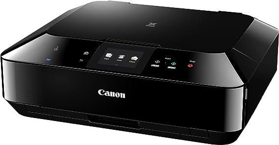 Canon PIXMA MG7150 - Impresora multifunción de Tinta (B/N 15 PPM ...