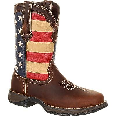 Durango Women's Lady Rebel Western Boot | Mid-Calf