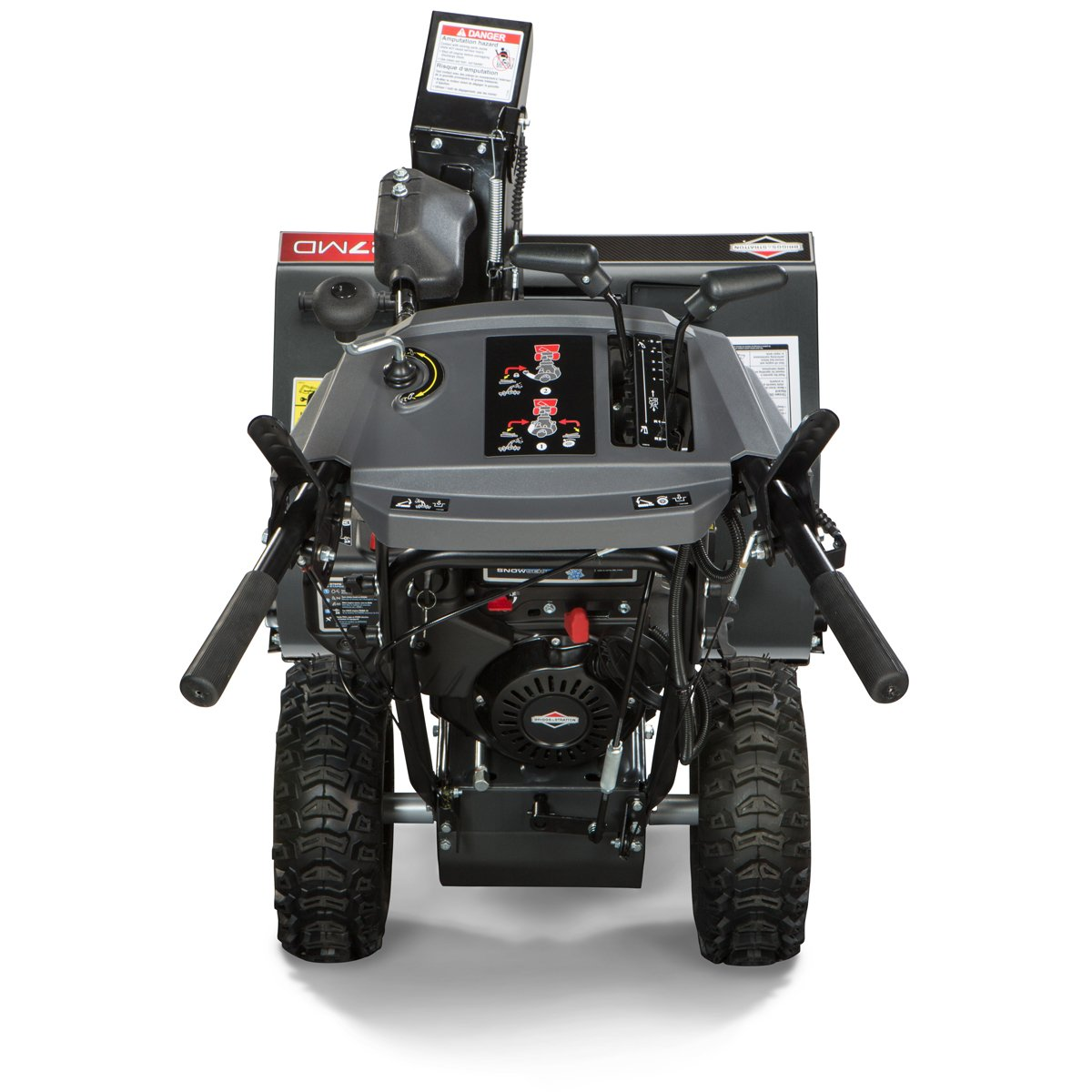 briggs and stratton 1696619 review