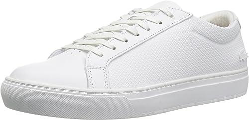 Lacoste Men's L.12.12 Sneakers,White