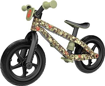 Chillafish BMXie-RS Army of Love Bicicleta de Aprendizaje, Unisex ...