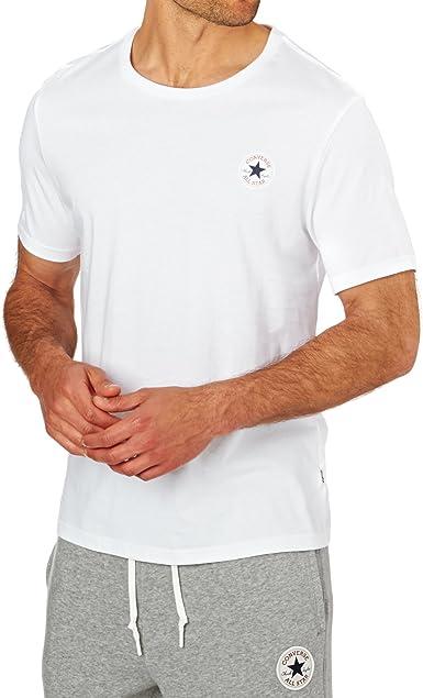Converse Homme T shirts & Polos En Ligne Au Meilleur Prix
