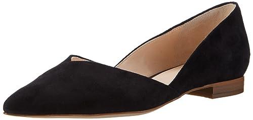 Womens 3-10 2012 0100 Ballet Flats H?gl GqaikIbO