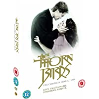The Thorn Birds Complete