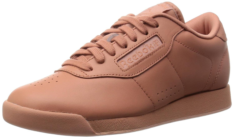 Reebok Women's x FACE Stockholm Princess Spirit Low-Top Sneakers, Pink  (Rustic Clay/White), 3 UK: Amazon.co.uk: Shoes & Bags