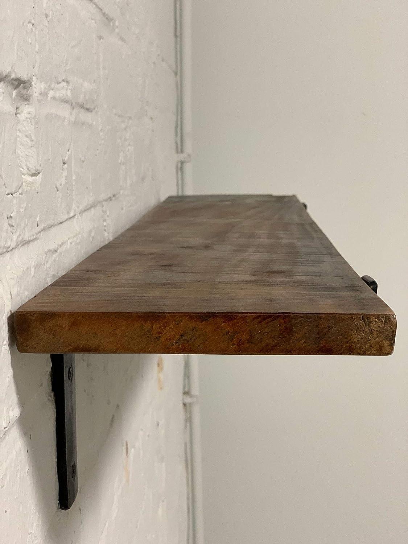Stuff Loft Wandregal Regal Schweberegal Aus Recyceltem Holz Im
