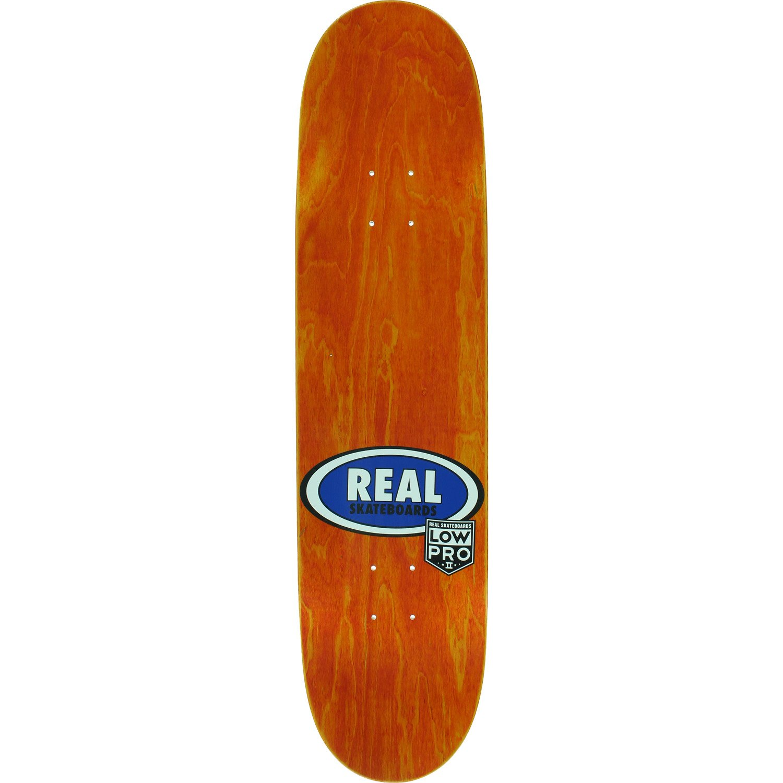 9cbfa33268643 Amazon.com : Real Skateboards Davis Torgeson Spectrum Low Pro II ...