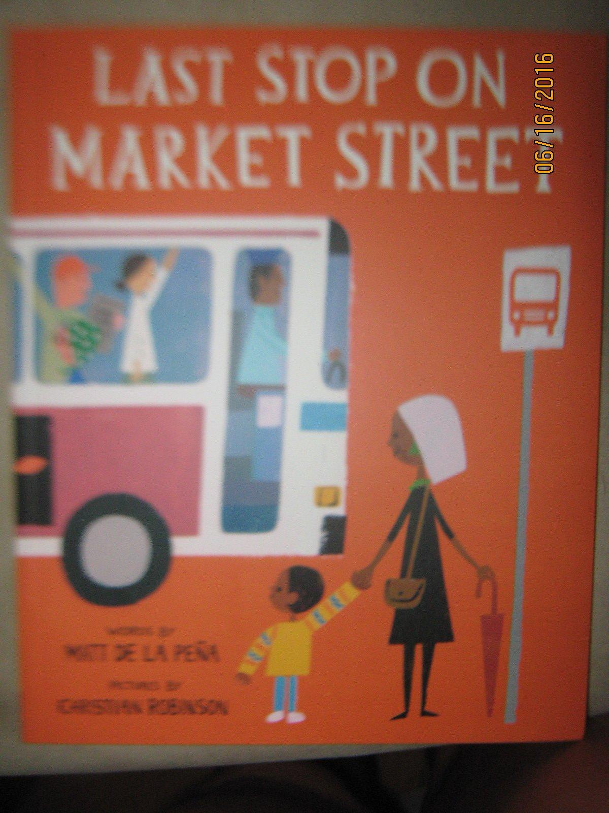 Read Online Last Stop On Market Street pdf