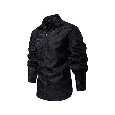 Camisa de equitación Medieval para Hombre, diseño de cocodrilo ...