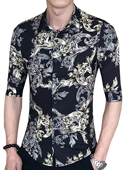 321e0e6ec4c The Amazon Outfit Summer Casual MEN39S SHIRT Fashion