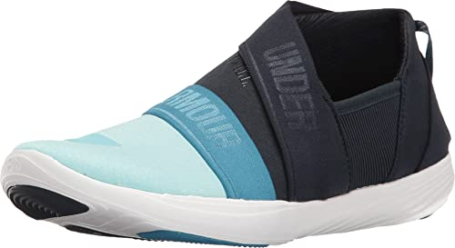 fa234b08d5589d Under Armour s Women's Street Precision Slip on Shoes Cross-Trainer:  Amazon.co.uk: Shoes & Bags