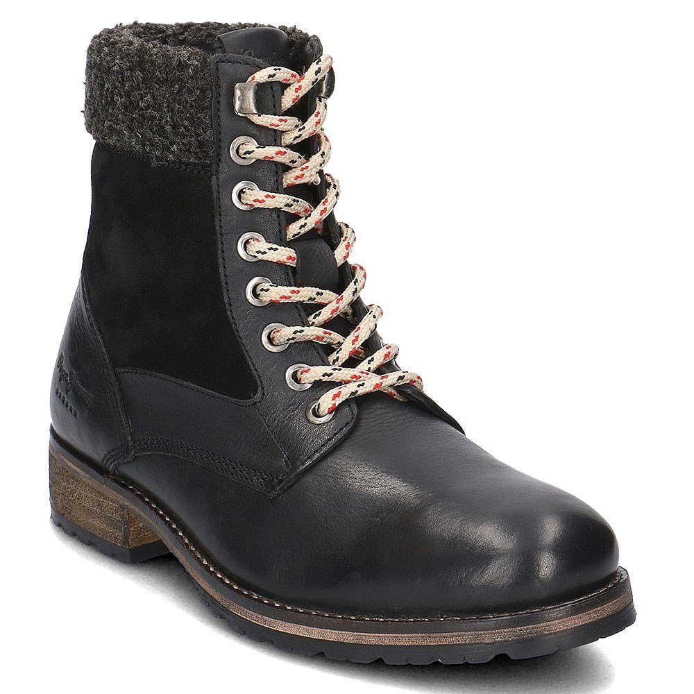 Pepe Jeans Damen Melting Collar Stiefel