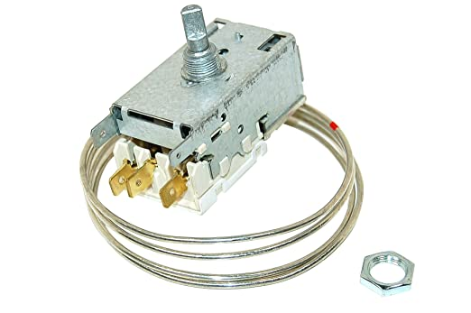 Electrolux Auto Kühlschrank : Electrolux zanussi kühlschrank gefrierschrank thermostat original
