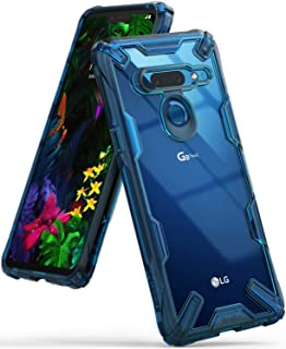 Amazon.com: Ringke Fusion-X Designed for Huawei Mate 20 Pro ...