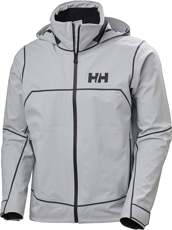 Helly Hansen Mens Hydro Power Foil Pro Sailing Jacket