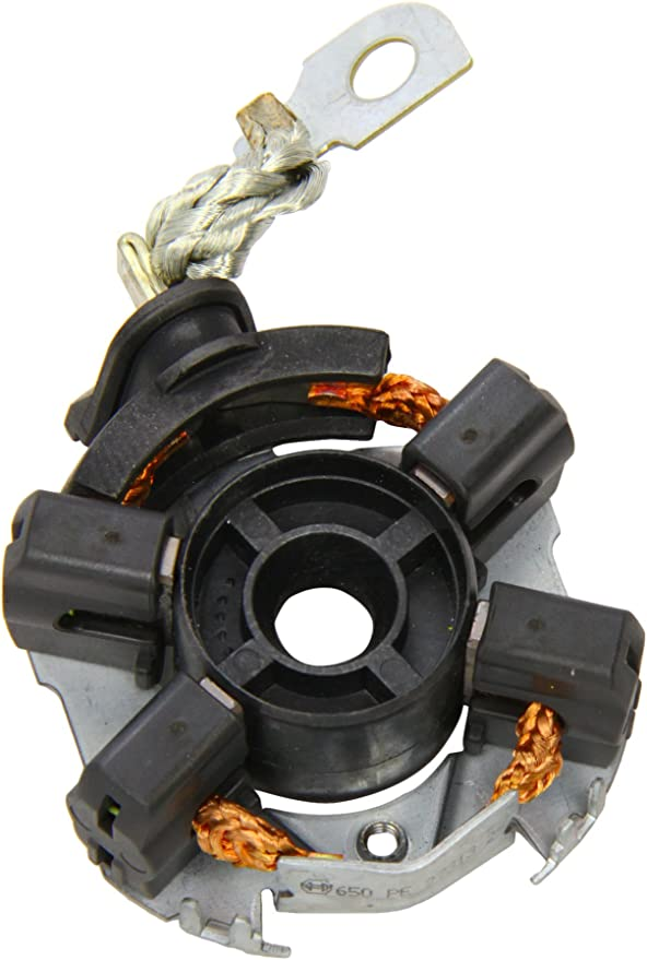 Bosch 1 004 336 650 Halter Kohlebürsten Auto