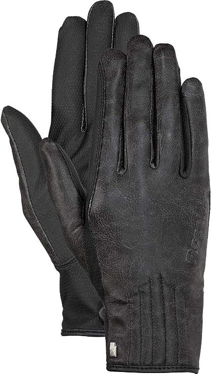 Roeckl Sports Handschuhe Wels Winter Reithandschuhe Gefüttert Unisex Gr 6 11 Bekleidung