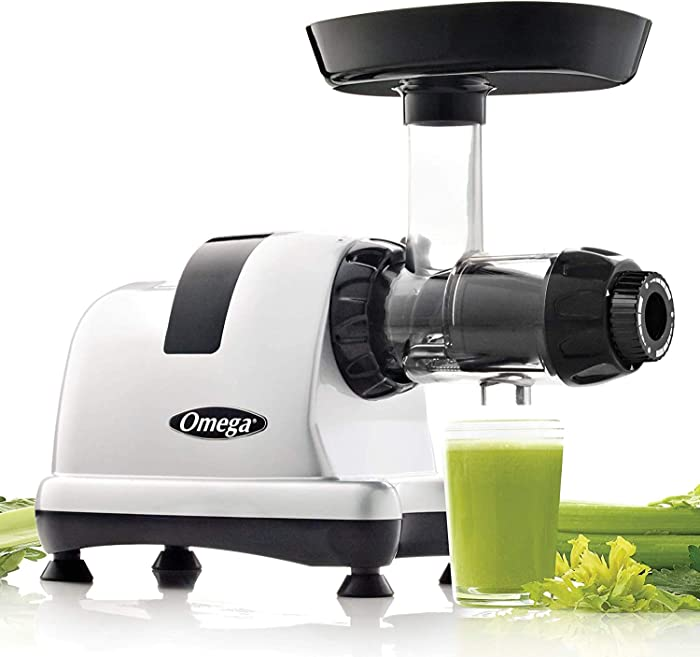 The Best Omega Wheatgrass Juicer Net