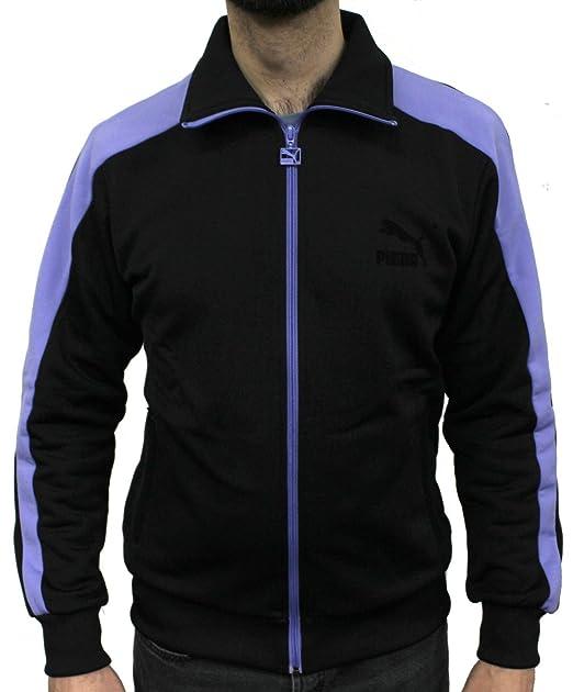 937d10feaf004 Puma Eagle Point Men's Sports Poly Full Zip Track Jacket