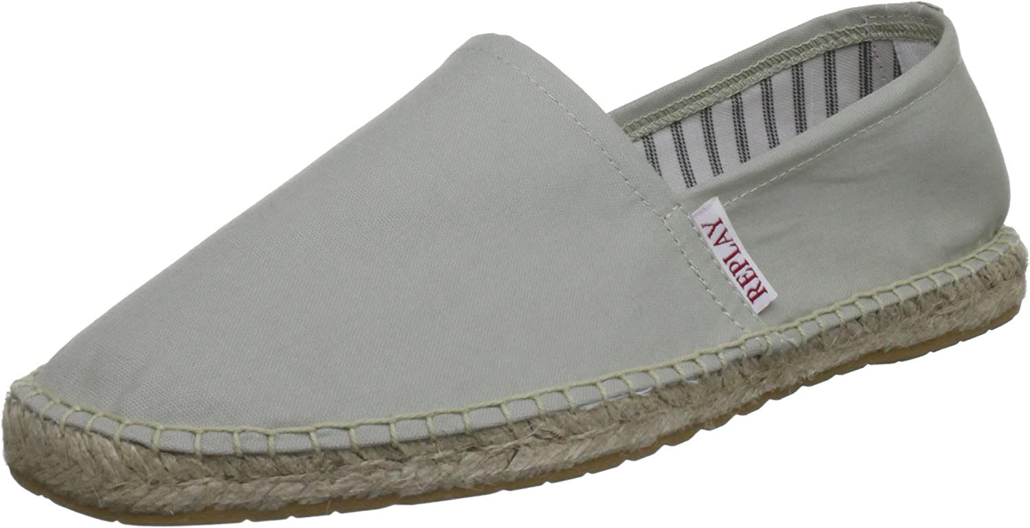 Replay Men's Loafers 2021 model and Reservation Ons Slip