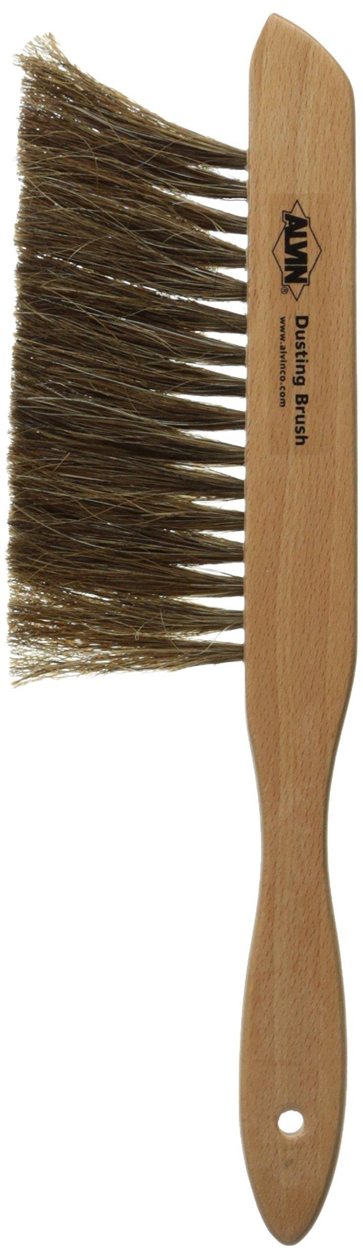 Alvin 2340 Mini Dusting Brush