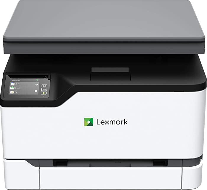 The Best Lexmark All In One Printers For Home