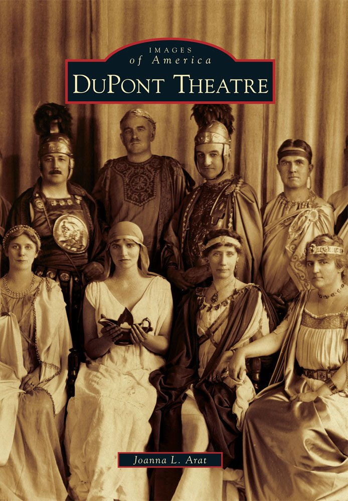 DuPont Theatre (Images of America)