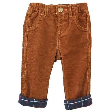 966e5a1fa58 Amazon.com  Mud Pie Mens Corduroy Pants (Infant Toddler)  Clothing