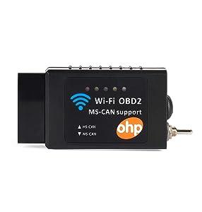 OHP WiFi ELM327