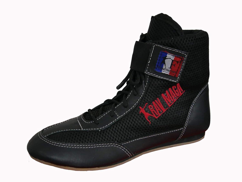 Chaussures Maga Et Montantes Krav Générique Sports Loisirs 6pwdazx6nq