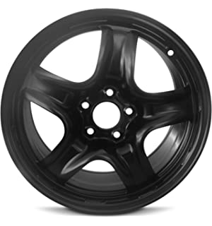 Amazon Com New 17 Replacement Rim For Ford Fusion 2010 2012 Wheel