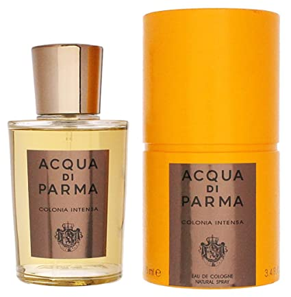 Acqua Di Parma Intensa agua de colonia Vaporizador 100 ml