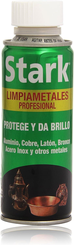 Stark limpiametales liquido 250 ml.: Amazon.es: Alimentación y bebidas