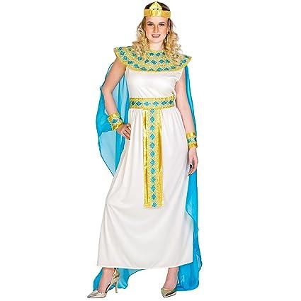 dressforfun Costume da Cleopatra  7f1d29fbfc2