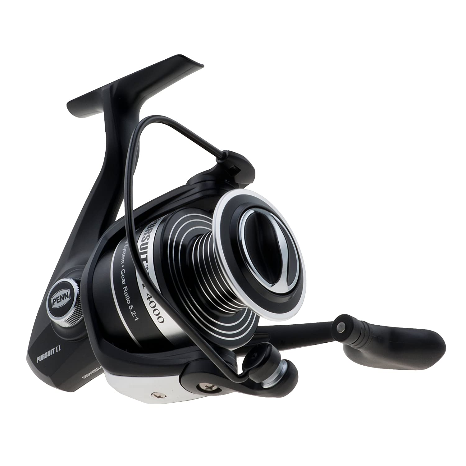 Penn Pursuit II,4000 Spinning Fishing Reel