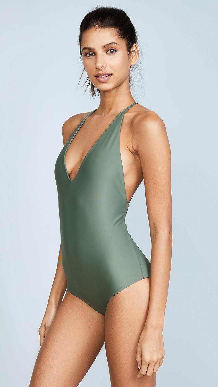 MIKOH Womens Ipanema Swimsuit