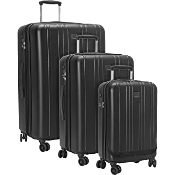 9b3b0d2bc8 Hedgren Nest Hardside Luggage Set