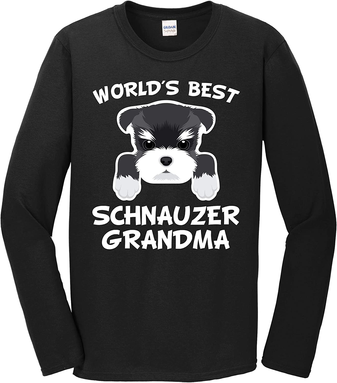 I Love My Grandpa and Grandma Teen Boy Girl Moisture Pullover Sweatshirt Unisex Shirt