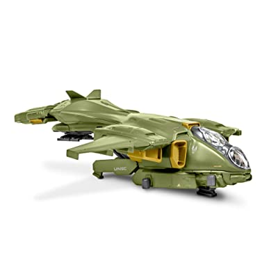 Revell Snaptite Build and Play Halo 5 Pelican Model kit: Toys & Games