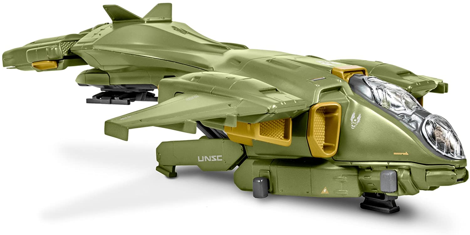 Revell Snaptite Build and Play Halo 5 Pelican Model kit