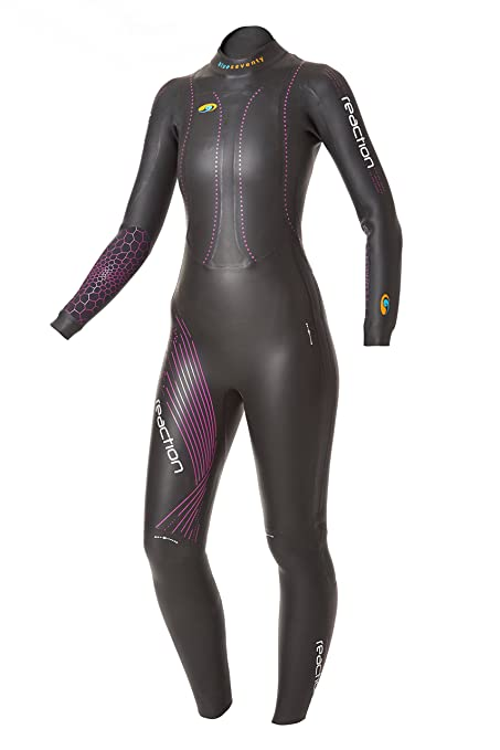 2862dd0d75f Amazon.com: blueseventy Women's Reaction Full Suit: Clothing