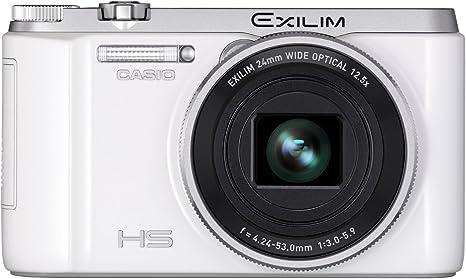 Casio EXILIM High Speed EX-ZR1000: Amazon.es: Electrónica