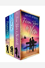 From Here to You - The Complete Series Kindle Edition