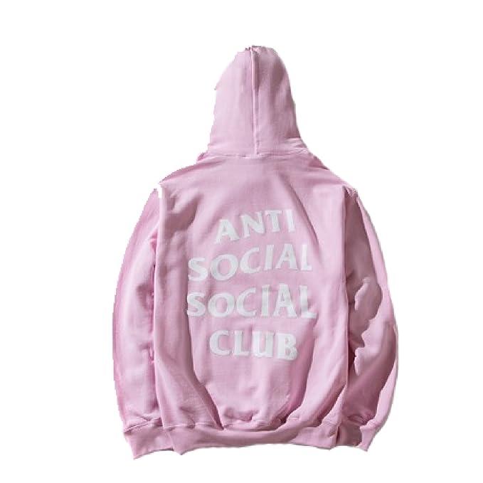c783e2ed034b Spot ANTI SOCIAL SOCIAL CLUB HOODIE Kanye Yeezy hoodies assc (M ...