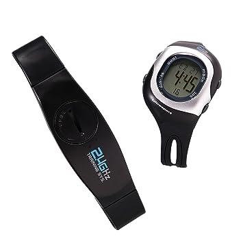 Ultrasport Run 250 - Reloj con pulsómetro con Correa para el ...