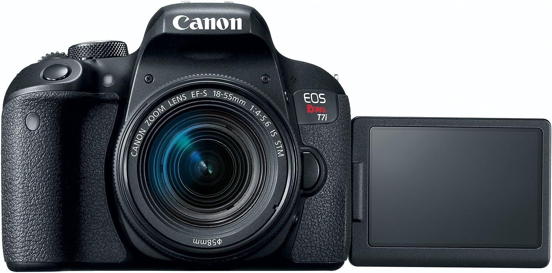 Refurbished Canon T7i