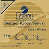 Rescuer (Good News) [Accompaniment/Performance