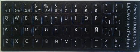 Negro Pegatinas para pianos o teclados,Pegatinas para teclados,Etiqueta engomada del teclado de piano,Pegatina Teclado Electr/ónico para 37//49//54//61//88 Teclas.
