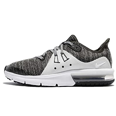 895150c1bf Nike Air Max Sequent 3 GS Running Trainers 922884 Sneakers Shoes (UK 4 US  4.5